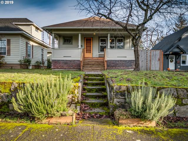 1911 H St, Vancouver, WA 98663 (MLS #19297492) :: Fox Real Estate Group