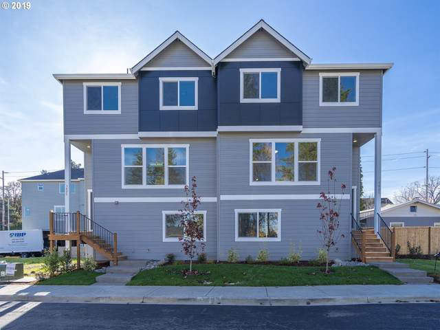 3845 SW Ekin Ter, Beaverton, OR 97078 (MLS #19297617) :: The Liu Group