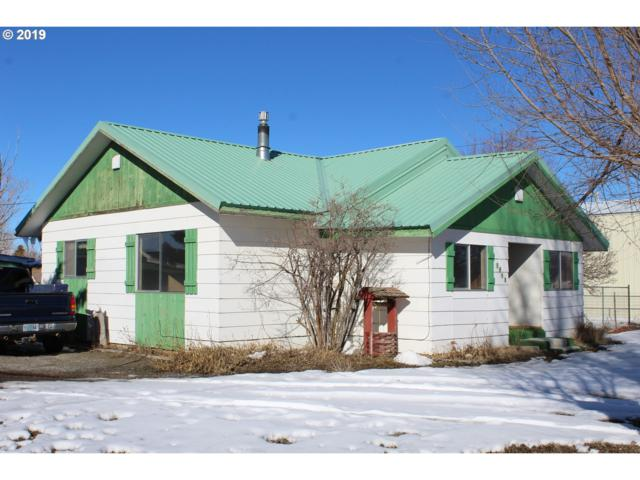 3950 Broadway St, Baker City, OR 97814 (MLS #19297684) :: Change Realty