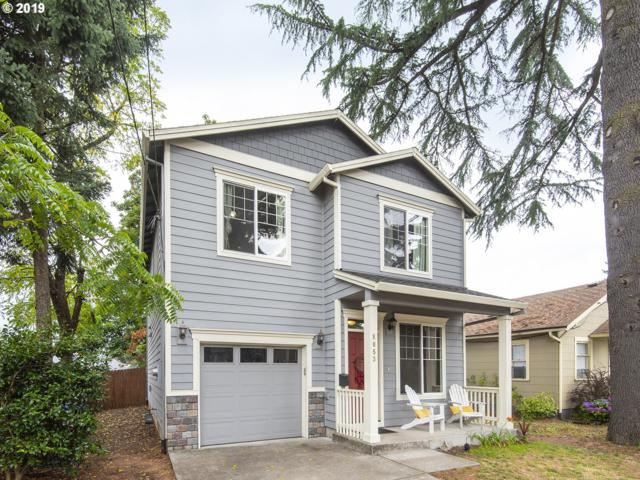 8053 SE 57TH Ave, Portland, OR 97206 (MLS #19297693) :: Change Realty