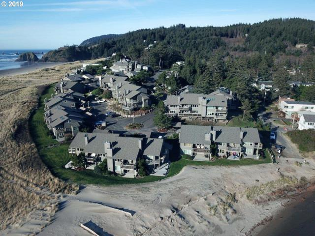 452 Breakers Point Condo #452, Cannon Beach, OR 97110 (MLS #19297721) :: The Lynne Gately Team