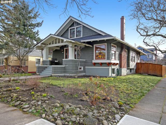 5304 NE Cleveland Ave, Portland, OR 97211 (MLS #19298003) :: TLK Group Properties
