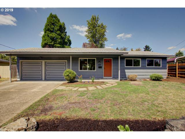 5147 SE Mason Ln, Milwaukie, OR 97222 (MLS #19298107) :: Next Home Realty Connection