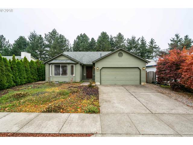 2057 SE 67TH Ave, Hillsboro, OR 97123 (MLS #19298160) :: Next Home Realty Connection