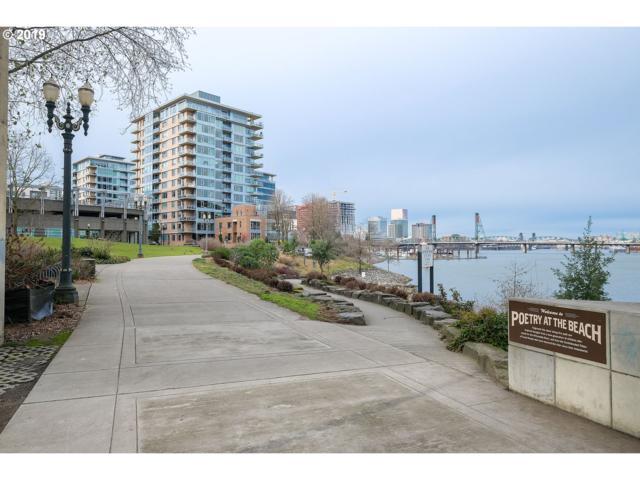 1920 SW River Dr E1203, Portland, OR 97035 (MLS #19298277) :: The Sadle Home Selling Team