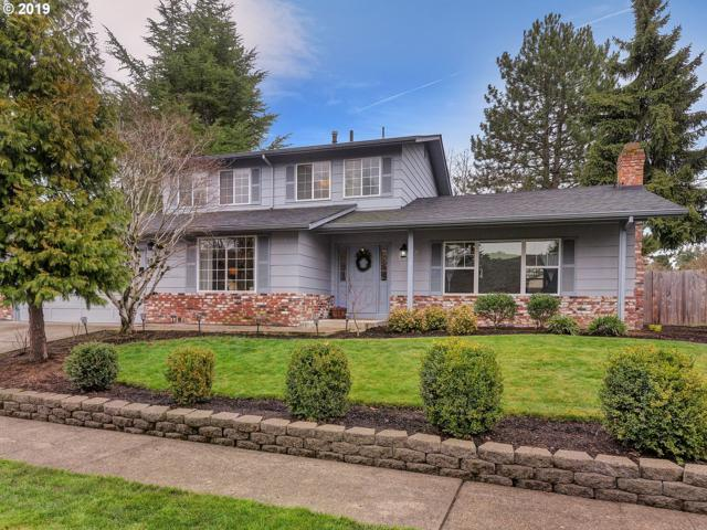 4230 NW 190TH Ave, Portland, OR 97229 (MLS #19298503) :: Stellar Realty Northwest
