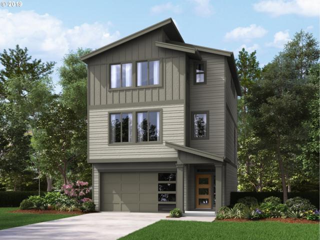 16760 SE Fox Glen Ct Lot26, Happy Valley, OR 97015 (MLS #19298539) :: Realty Edge
