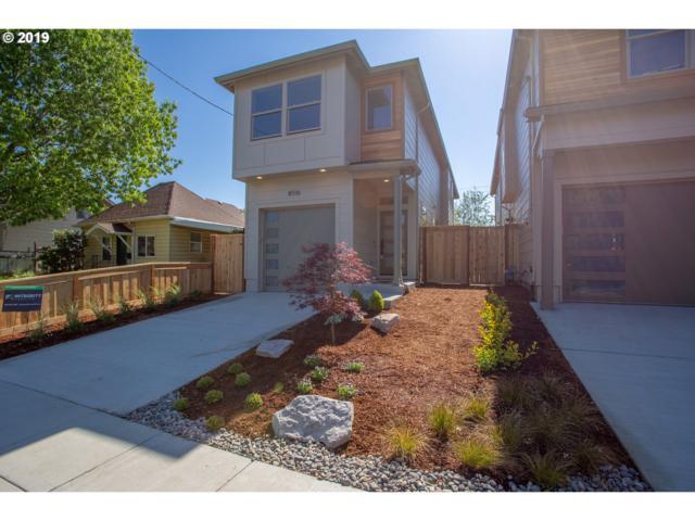 8516 N Tioga Ave, Portland, OR 97203 (MLS #19298644) :: Cano Real Estate