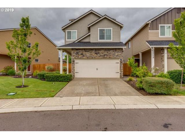 13781 SE Kingsfisher Way, Happy Valley, OR 97015 (MLS #19298795) :: Next Home Realty Connection