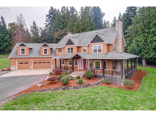 3601 NW 217TH Way, Ridgefield, WA 98642 (MLS #19299009) :: Lucido Global Portland Vancouver