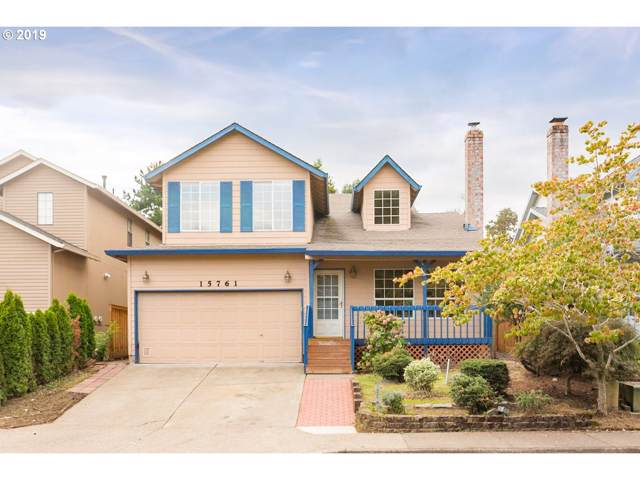 15761 SW 82ND Ave, Tigard, OR 97224 (MLS #19299031) :: McKillion Real Estate Group