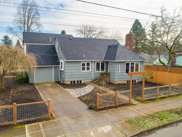 3608 SE 70TH Ave, Portland, OR 97206 (MLS #19299153) :: Change Realty