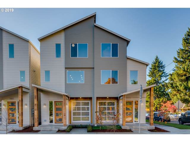 5987 N Michigan Ave, Portland, OR 97217 (MLS #19299162) :: Next Home Realty Connection
