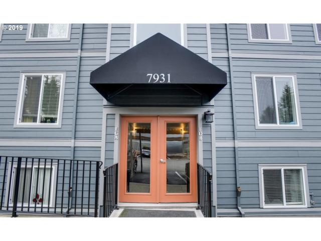 7931 SW 40TH Ave C, Portland, OR 97219 (MLS #19299346) :: The Galand Haas Real Estate Team