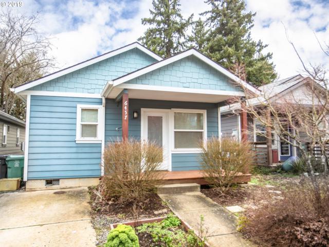 6457 NE Killingsworth Ct, Portland, OR 97218 (MLS #19299405) :: Gregory Home Team | Keller Williams Realty Mid-Willamette