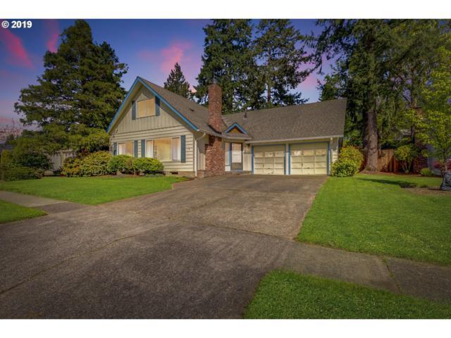 5790 SW Elm Ave, Beaverton, OR 97005 (MLS #19299411) :: Matin Real Estate Group