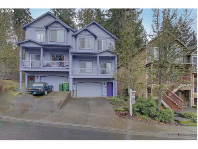14674 SW Catalina Dr, Tigard, OR 97223 (MLS #19299705) :: Portland Lifestyle Team