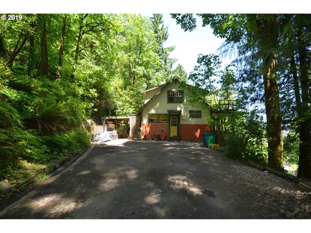 5944 NW Saltzman Rd, Portland, OR 97210 (MLS #19299842) :: Song Real Estate