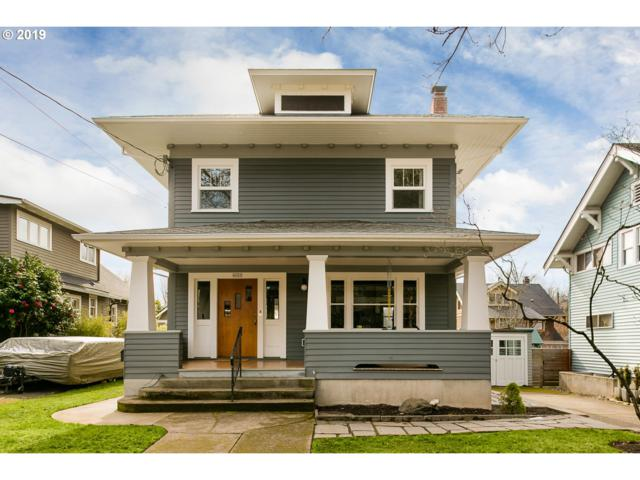 4200 NE Flanders St, Portland, OR 97213 (MLS #19299930) :: Change Realty