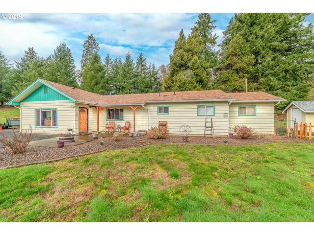 1150 Curtin Rd, Cottage Grove, OR 97424 (MLS #19299993) :: The Lynne Gately Team