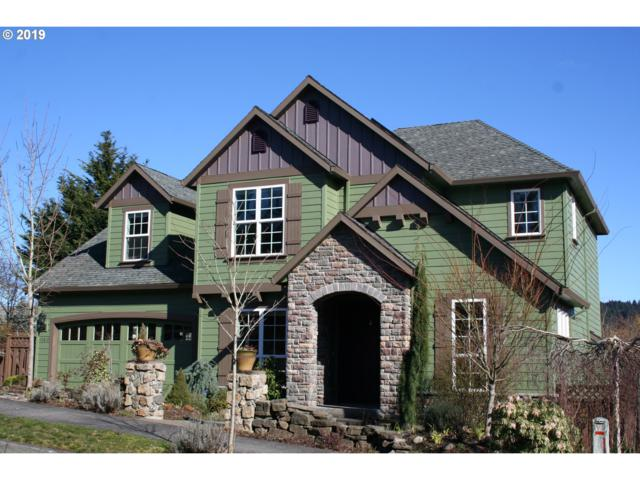 10810 SE Lampert Ct, Happy Valley, OR 97086 (MLS #19300342) :: Song Real Estate