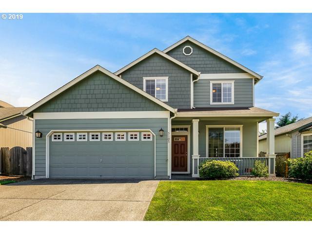 5105 NE 56TH St, Vancouver, WA 98661 (MLS #19300448) :: TK Real Estate Group