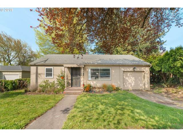 7741 SE 45TH Ave, Portland, OR 97206 (MLS #19300454) :: Fox Real Estate Group