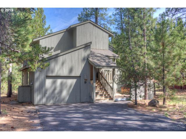 17891 Otter Ln #9, Sunriver, OR 97707 (MLS #19300472) :: The Sadle Home Selling Team