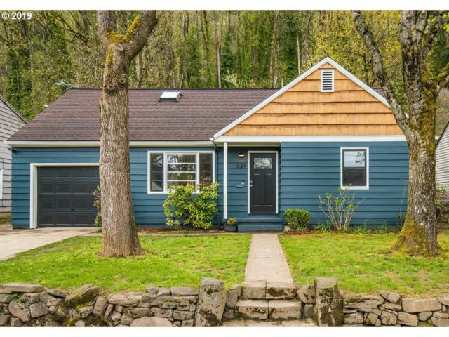 3124 NE 92ND Ave NE, Portland, OR 97220 (MLS #19300538) :: Homehelper Consultants