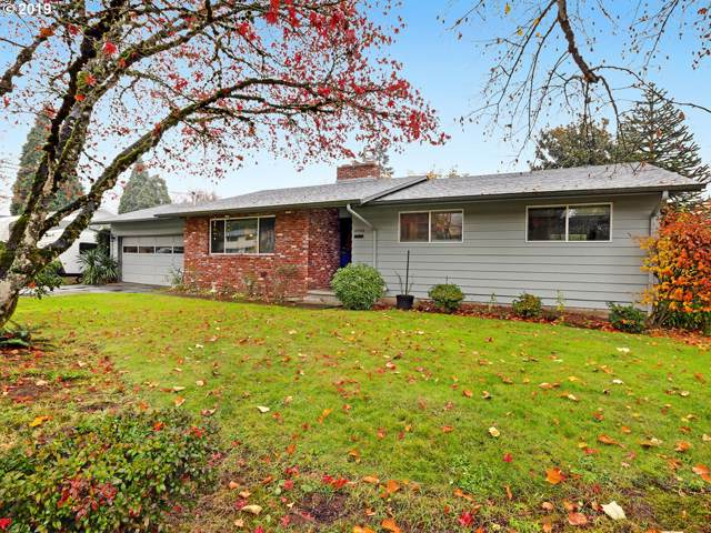 14900 SW 98TH Ave, Tigard, OR 97224 (MLS #19300761) :: Next Home Realty Connection