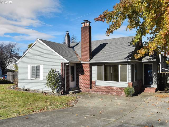 9755 SW North Dakota St, Tigard, OR 97223 (MLS #19300999) :: Next Home Realty Connection