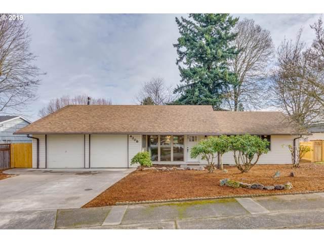 4206 NE 132ND Ave, Portland, OR 97230 (MLS #19301046) :: The Liu Group