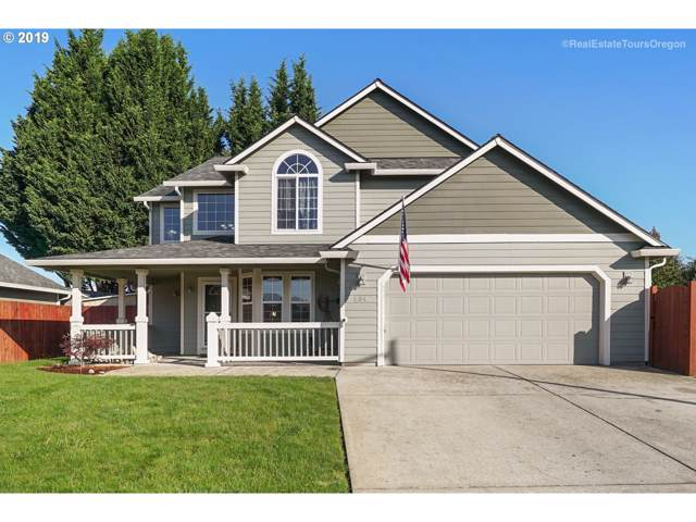 504 NW 12TH St, Battle Ground, WA 98604 (MLS #19301064) :: Lucido Global Portland Vancouver