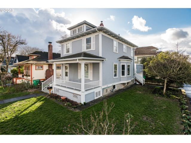 1707 SE 35TH Ave, Portland, OR 97214 (MLS #19301245) :: Homehelper Consultants