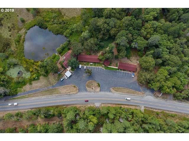 24810 Redwood Hwy, Kerby, OR 97531 (MLS #19301355) :: Premiere Property Group LLC