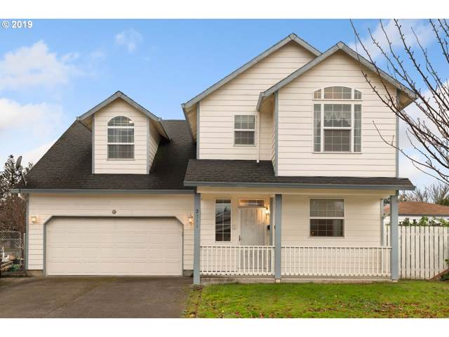 2333 SE 98TH Ave, Portland, OR 97216 (MLS #19301416) :: Premiere Property Group LLC