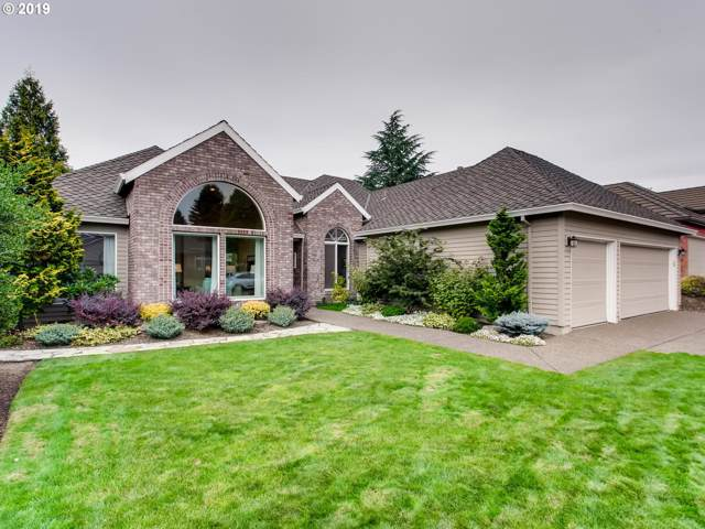6815 SW Wheatland Run, Wilsonville, OR 97070 (MLS #19301469) :: McKillion Real Estate Group