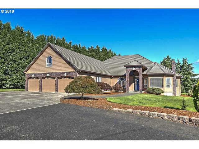 27603 NE 16TH Ave, Ridgefield, WA 98642 (MLS #19301611) :: Fox Real Estate Group