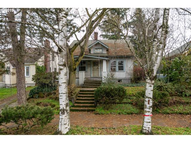 5616 N Omaha Ave, Portland, OR 97217 (MLS #19301962) :: Next Home Realty Connection