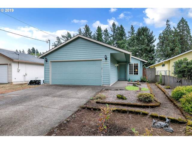 13844 SE Ramona St, Portland, OR 97236 (MLS #19301976) :: Townsend Jarvis Group Real Estate