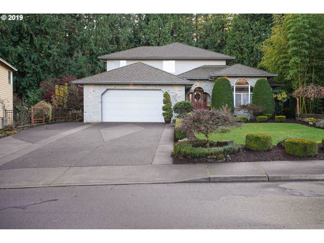 36800 Double Creek Dr, Sandy, OR 97055 (MLS #19302182) :: McKillion Real Estate Group