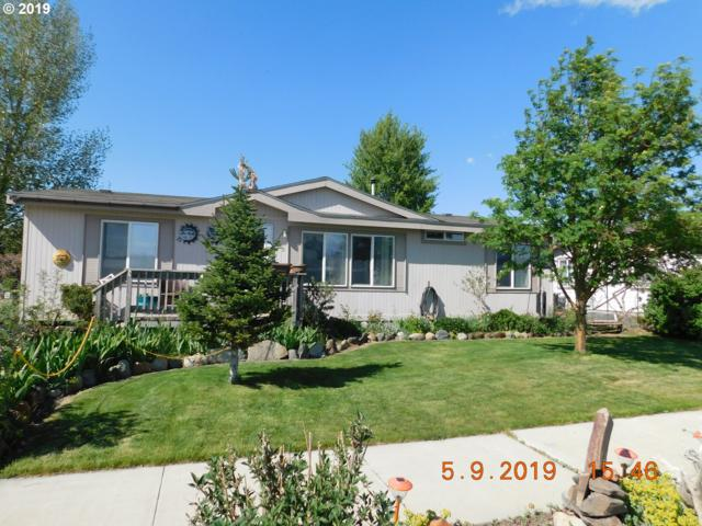 890 L St, Baker City, OR 97814 (MLS #19302224) :: Territory Home Group
