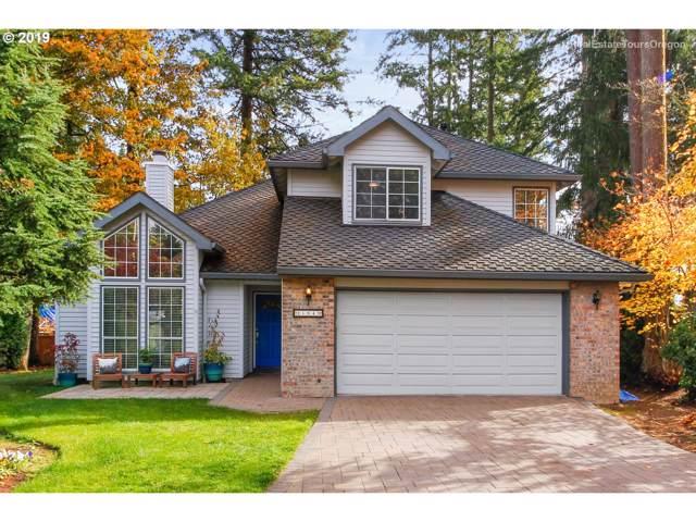 13845 SW Secretariet Ln, Beaverton, OR 97008 (MLS #19302244) :: Next Home Realty Connection