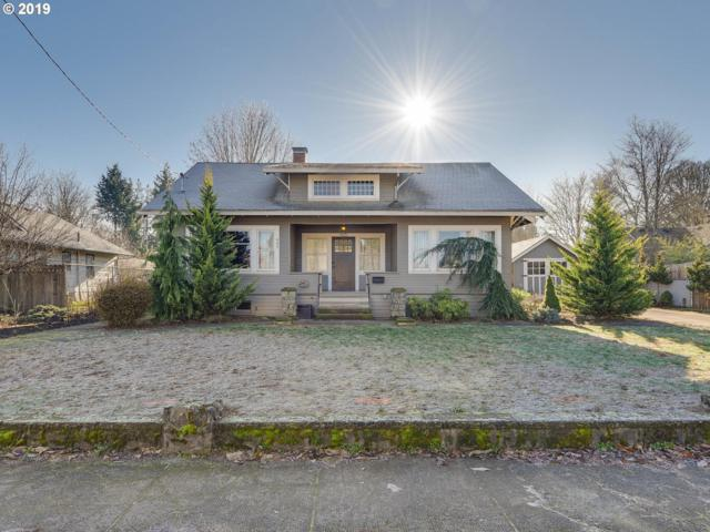 405 SW 3RD Ave, Canby, OR 97013 (MLS #19302252) :: Fox Real Estate Group