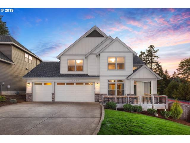 14015 SW 118TH Ct, Tigard, OR 97224 (MLS #19302260) :: McKillion Real Estate Group