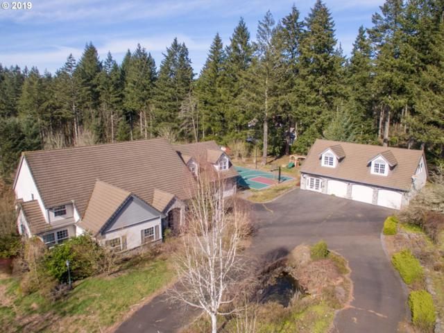 22225 SW Antioch Downs Ct, Tualatin, OR 97062 (MLS #19302279) :: Change Realty