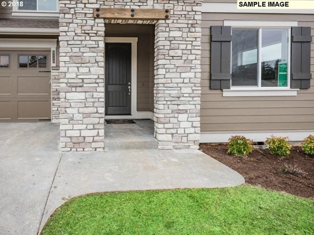1644 NW Rolling Hills Dr, Camas, WA 98607 (MLS #19302454) :: Realty Edge