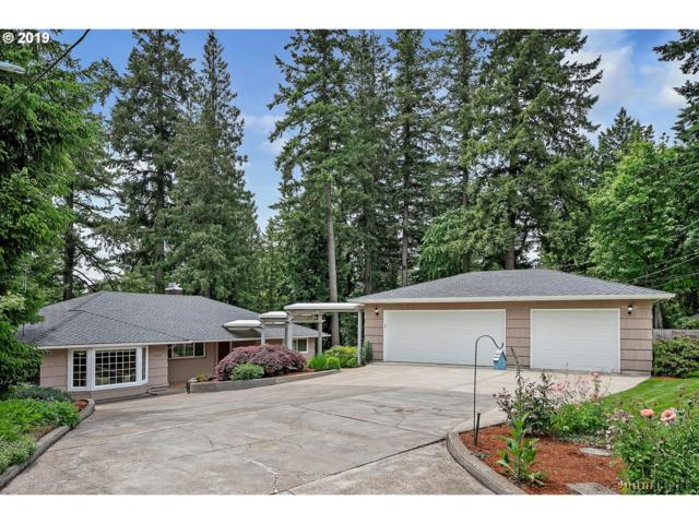 16740 SW 108TH Ave, Tigard, OR 97224 (MLS #19302501) :: Premiere Property Group LLC