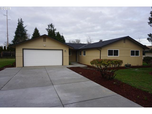 3012 NW 105TH St, Vancouver, WA 98685 (MLS #19302514) :: The Sadle Home Selling Team