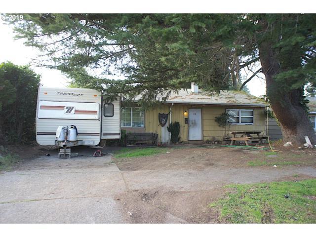 10303 N Oswego Ave, Portland, OR 97203 (MLS #19302546) :: Hatch Homes Group